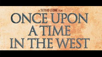 once upon a west - intro sequence screenshot 1
