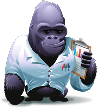 silverback - application icon