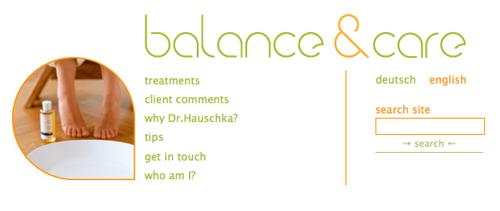 balanceandcare